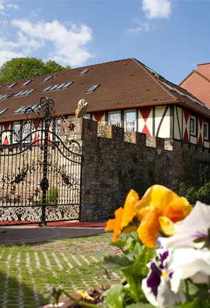 . Rittergut Haus Laer   historische Location in Bochum f r besondere